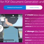 Foxit PhantomPDF - PDF Editor