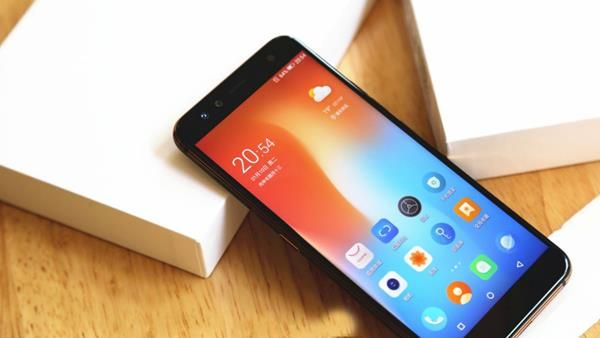 Smartphone cinesi in sconto su AliExpress: Gome U7 Mini