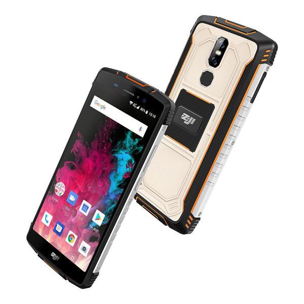 Migliori smartphone scontati su eBay: HomTom Zoji Z11