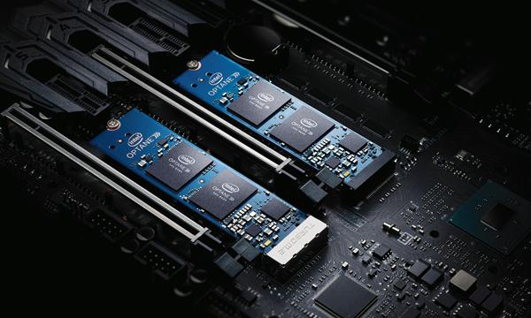 Tecnologia SSD