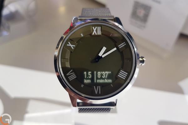 Migliori smartwatch economici: Lenovo Watch X Plus
