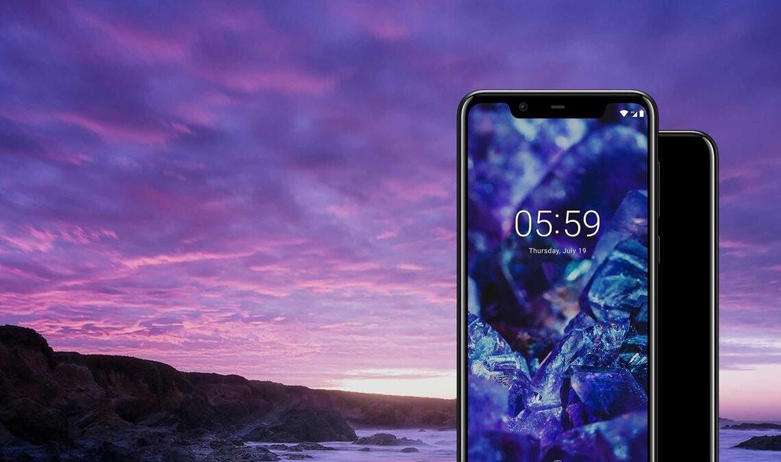 Migliori cover Nokia 5.1 Plus