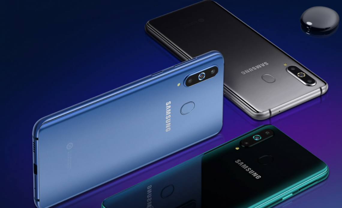 Migliori cover Samsung Galaxy A8s