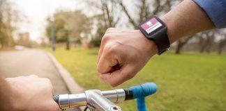 Migliori fitness tracker e smartwatch per la bicicletta