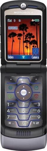 Motorola Moto Razr V3i