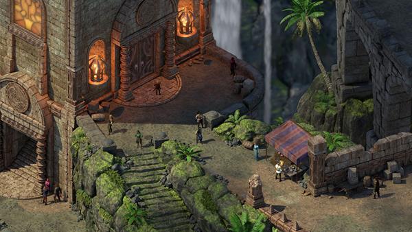 Migliori giochi per console e PC: Pillars of Eternity II: Deadfire