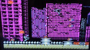 Recensione NES Mini cinese SN-02 - altro gioco 8 bit