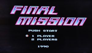 Recensione NES Mini cinese SN-02 - gioco 8 bit