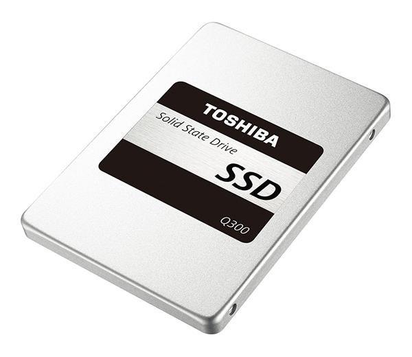 Migliori SSD del 2018: Toshiba Q300