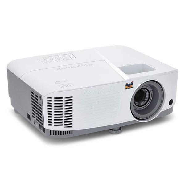 Migliori proiettori per il business: ViewSonic PA503S