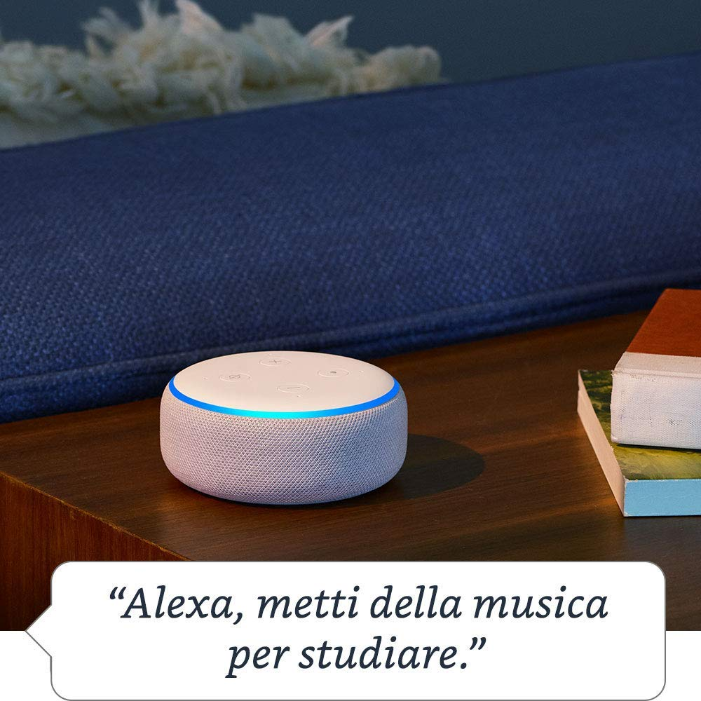 amazon echo dot speaker bluetooth