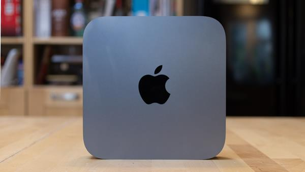 Recensione Apple Mac mini 2018: Design