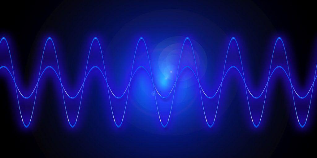 frequenza cuffie