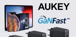 ganfast aukey