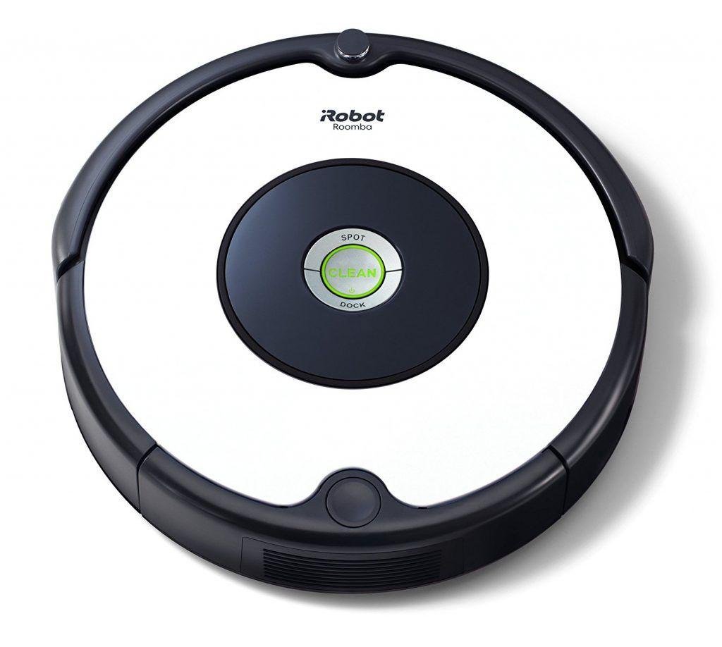 irobot roomba 605 miglior aspirapolvere robot