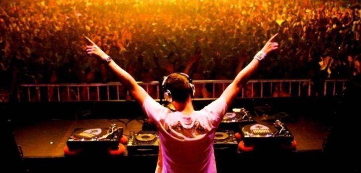 Per un DJ avere cuffie che isolino il rumore circostante è di vitale importanza per la riuscita dello spettacolo