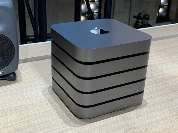 Recensione Apple Mac mini 2018: Analisi