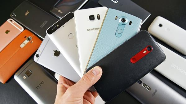 Migliori smartphone in offerta su eBay
