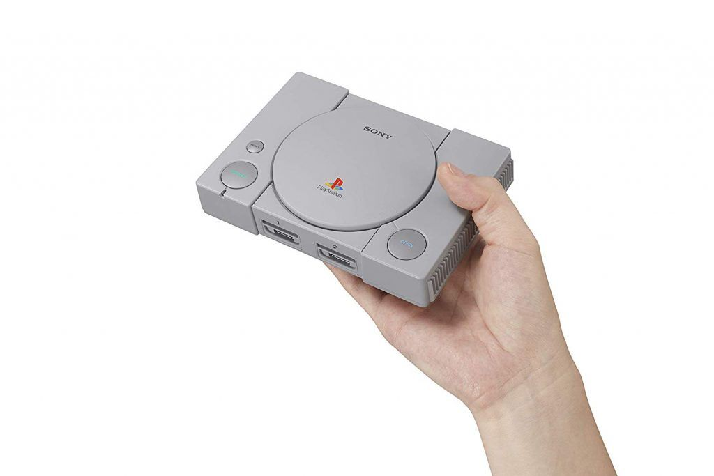 recensione playstation classic