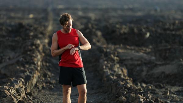 Dispositivi wearable per correre