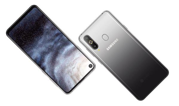 Migliori custodie Samsung Galaxy A8s
