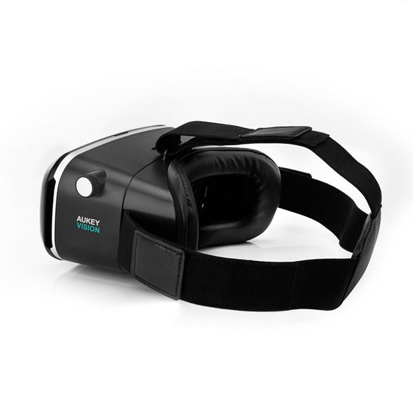 Migliori visori per la realtà virtuale: Aukey VR-O1