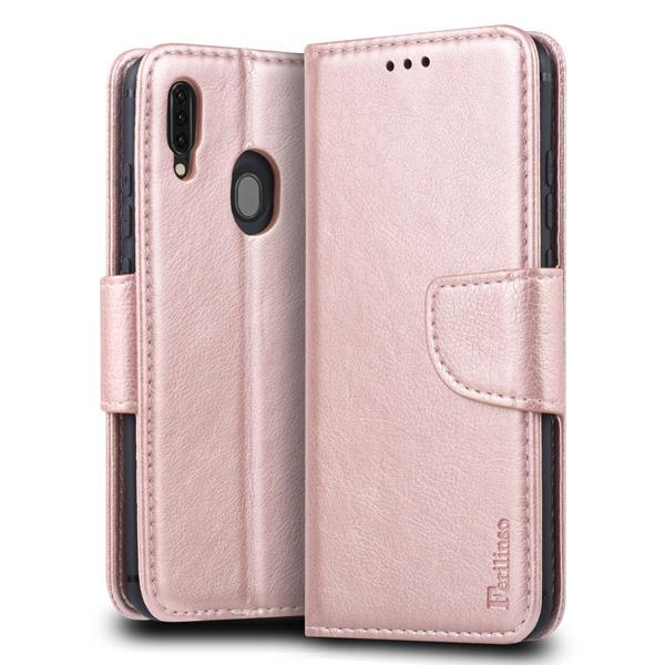 Migliori cover Xiaomi Redmi Note 7: Custodia Ferilinso a portafoglio