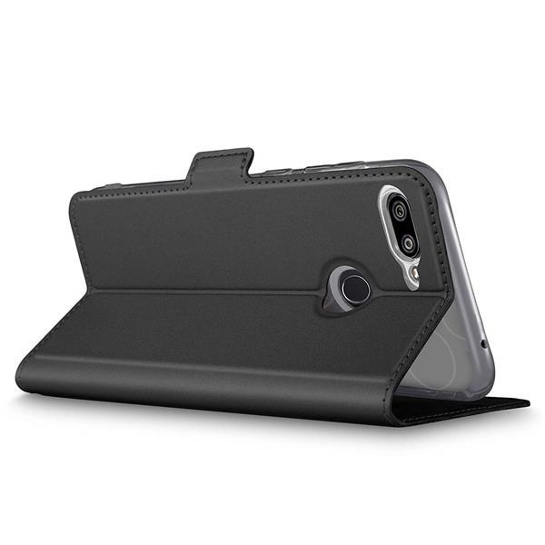 Migliori cover Xiaomi Mi 8 Lite: Custodia Geemai in pelle PU