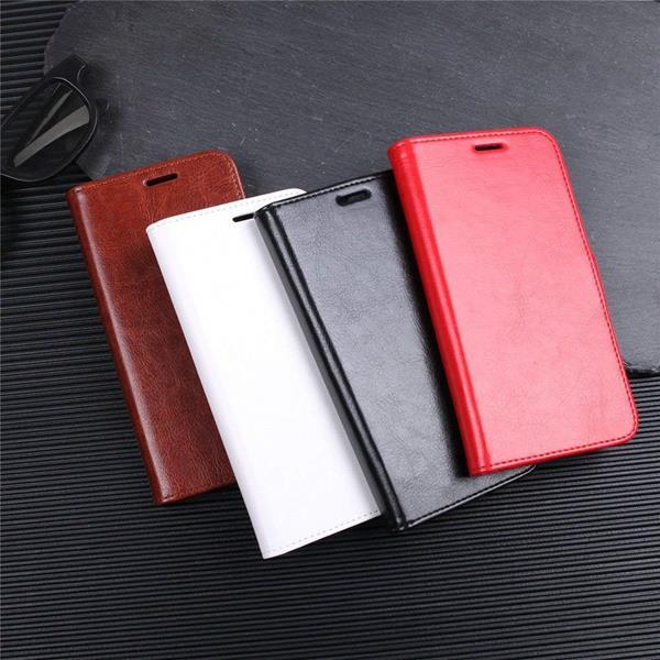 Migliori cover Xiaomi Redmi Note 7: Custodia LAGUI con chiusura magnetica