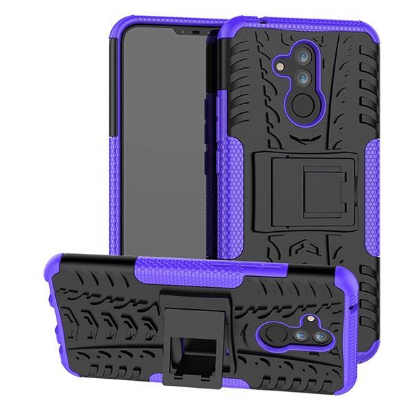 Migliori cover Huawei Mate 20 Lite: Custodia Labanema Dual Layer Ibrida