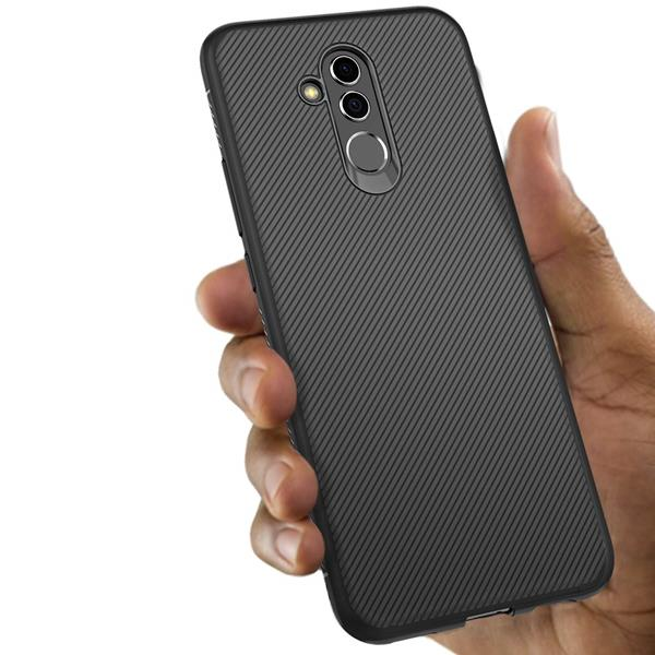 Migliori cover Huawei Mate 20 Lite: Custodia iBetter in TPU morbido