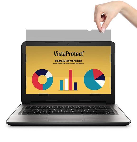 Migliori filtri privacy per proteggere il pc: Filtro VistaProtect