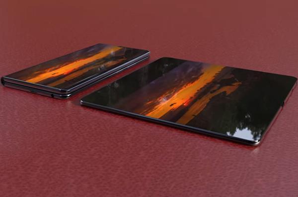 I migliori smartphone pieghevoli del 2019: Huawei