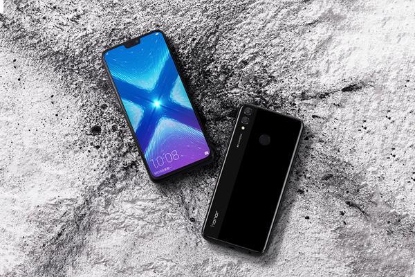 Smartphone in offerta su eBay: Huawei Honor 8X
