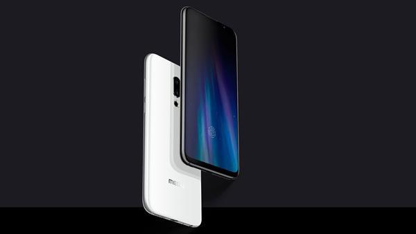 Smartphone in offerta su eBay: Meizu 6T M6T
