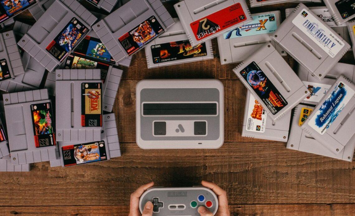 Migliori console per videogiochi classici