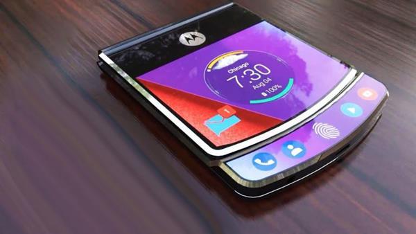 I migliori smartphone pieghevoli del 2019: Motorola