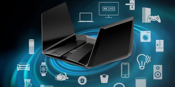 WiFi 6: la tecnologia