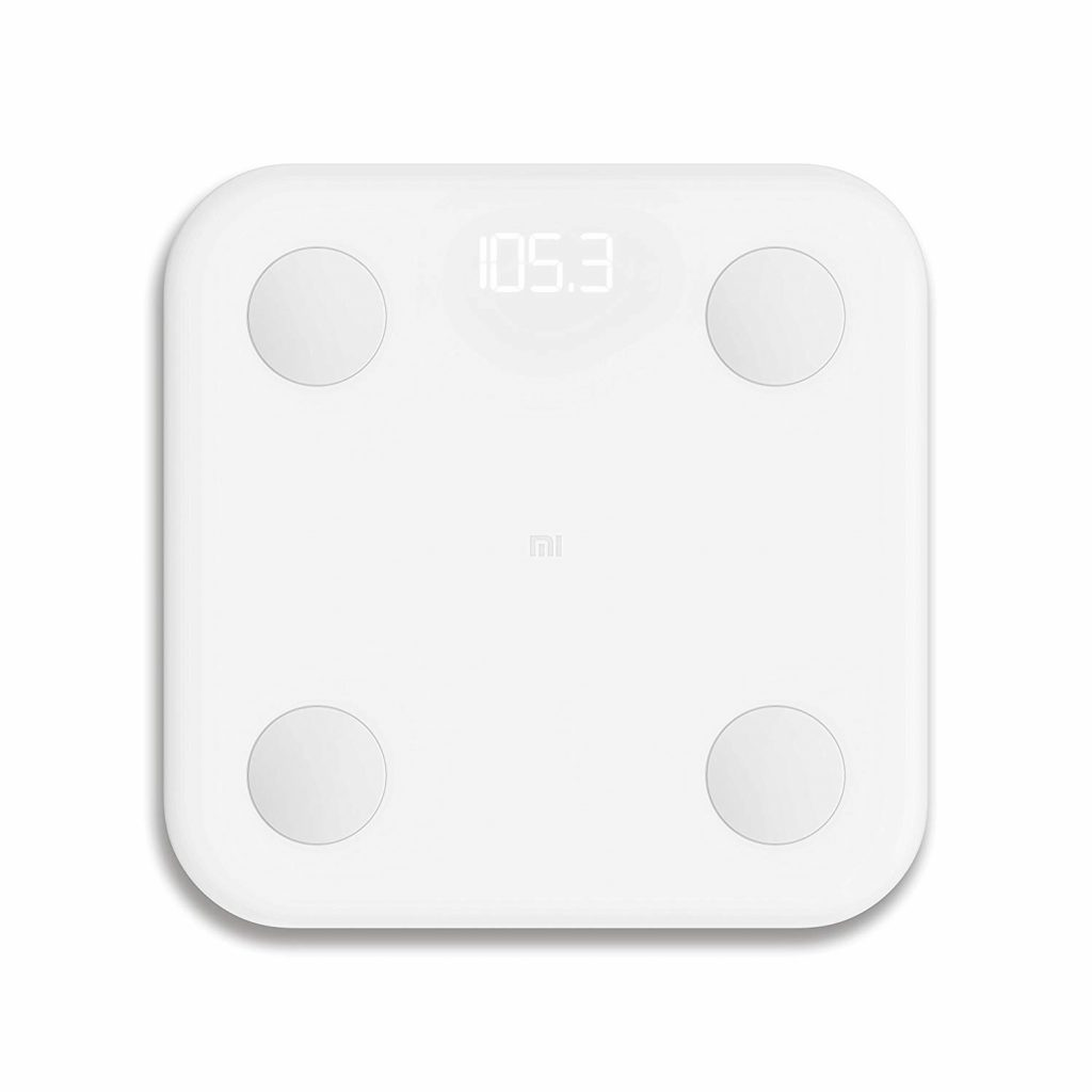 Recensione Xiaomi Mi Body Composition Scale
