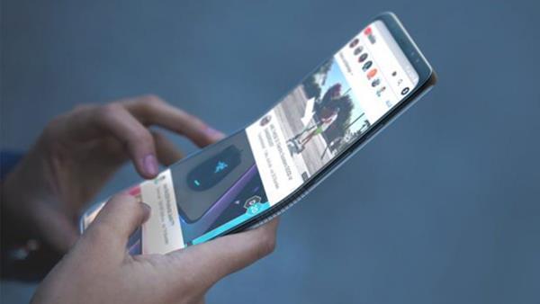 I migliori smartphone pieghevoli del 2019: Samsung