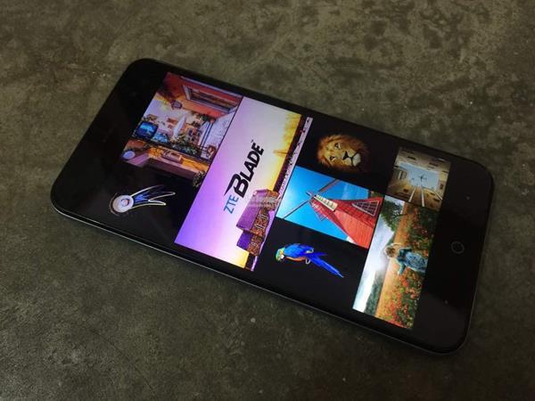 "Smartphone in offerta su eBay: ZTE Blade A520 5.0"""
