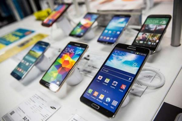 Smartphone in offerta su eBay