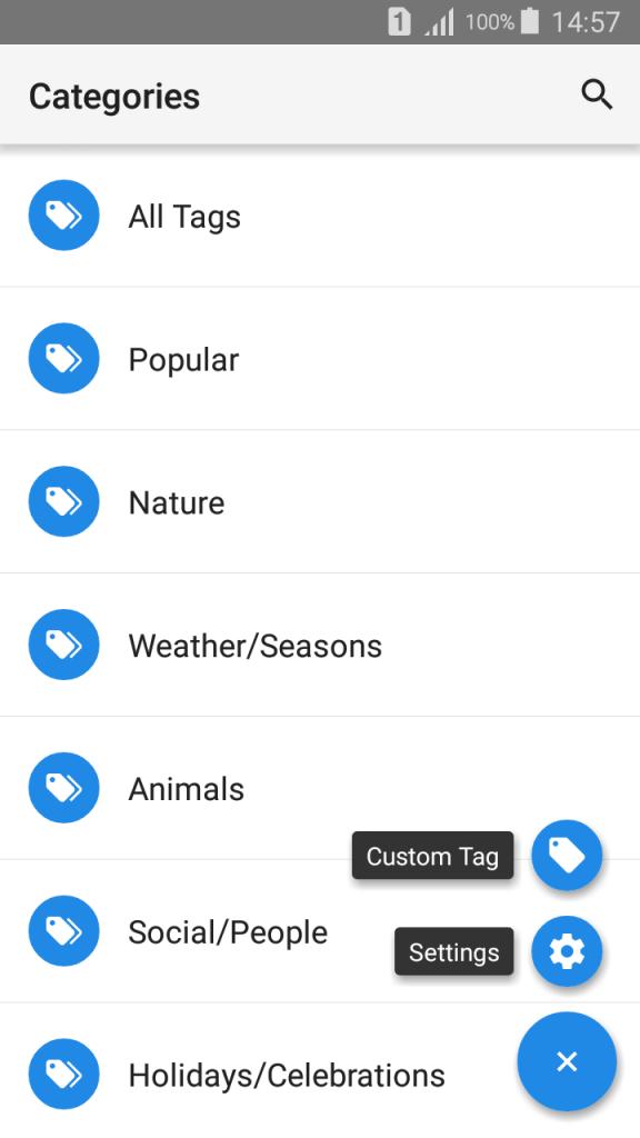 migliori app per hashtag instagram - HashTags for Instagram