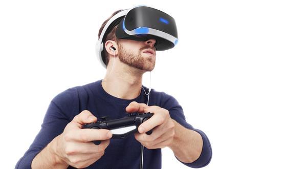 I visori per la realtà virtuale