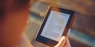 Migliori ebook reader per leggere sempre e ovunque