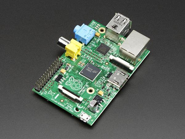 Cosa fare con Raspberry Pi