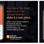 Antivirus and Mobile Security