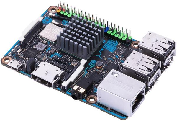 Asus Thinker Board S