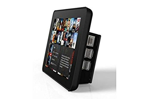Migliori case per Raspberry Pi: Case & Display touchscreen 7""