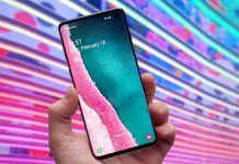 Come fare un hard reset Samsung Galaxy S10
